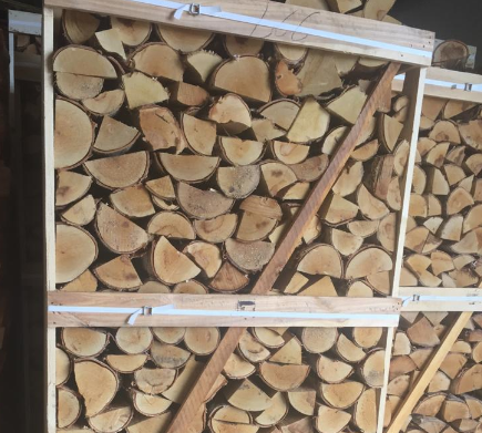 Now Selling Firewood